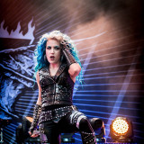 Arch Enemy Masters of Rock 2018 (II)