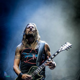 Amorphis Masters of Rock 2018 (II)