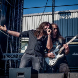 Hardline Masters of Rock 2018 (III)