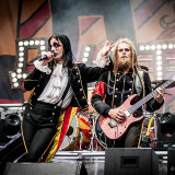 Avatar Masters of Rock 2018 (III)