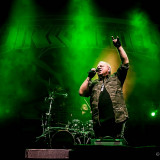 Dirkschneider Masters of Rock 2018 (III)