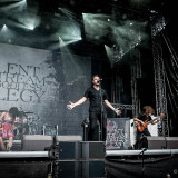 Silent Stream of Godless Elegy Masters of Rock 2018 (III)
