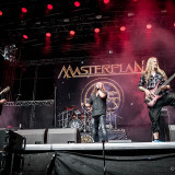 Masterplan Masters of Rock 2018 (III)