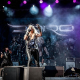 Doro Masters of Rock 2018 (IV)