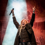 Korpiklaani Masters of Rock 2018 (IV)