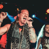 Fozzy (live 2018)