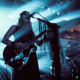 Chelsea Wolfe (live 2018)