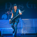 Three Days Grace live 2018