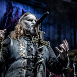 Powerwolf live 2018