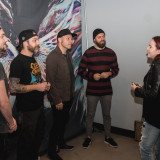 Bullet for My Valentine 2018