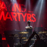 Betraying the Martyrs live 2018