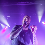 August Burns Red live 2018