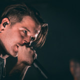 Bury Tomorrow live 2018