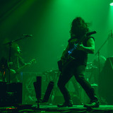 Wolves In The Throne Room live 2019