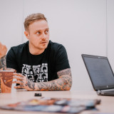 Architects (interview)