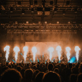 Architects live 2019