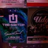 the.switch live 2019 Ostrava BTFL15YRS tour