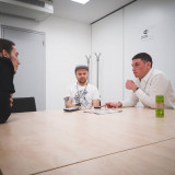 Enter Shikari interview 2019