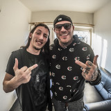 Hollywood Undead interview 2019