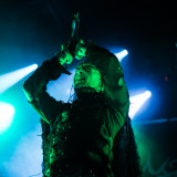Cradle of Filth live 2019