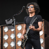 Alice in Chains live 2019 Rock Im Park