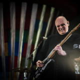 The Smashing Pumpkins live 2019 Rock Im Park