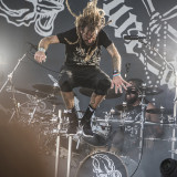 Nova Rock 2019 (den I) Lamb of God