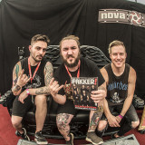 Nova Rock 2019 (den I) I Prevail