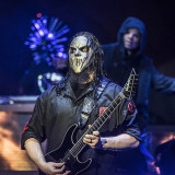Nova Rock 2019 (den I) Slipknot
