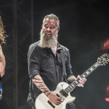 Nova Rock 2019 (den III) In Flames