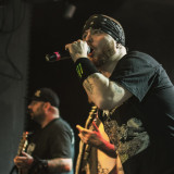 Hatebreed live 2019
