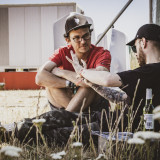 Boston Manor interview