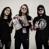 Bad Omens interview