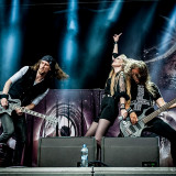 Xandria live Masters of Rock 2019