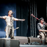 Saltatio Mortis live Masters of Rock 2019