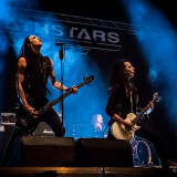 Deathstars live Masters of Rock 2019