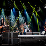 Battle Beast live Masters of Rock 2019