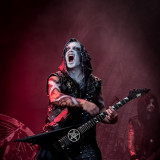 Dimmu Borgir live Masters of Rock 2019