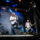 Brainstorm live Masters of Rock 2019
