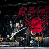 Rage live Masters of Rock 2019