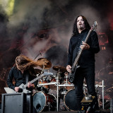Satyricon live Masters of Rock 2019