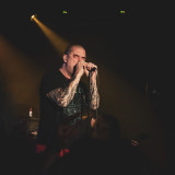 Phil Anselmo & The Illegals live