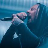Thy Art Is Murder live 2019