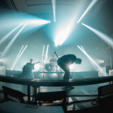 Parkway Drive live 2019