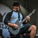 Walls Of Jericho live Brutal Assault 2019