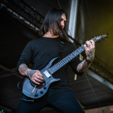 Thy Art Is Murder Brutal Assault 2019