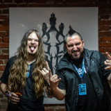 Of Mice and Men interview Brutal Assault 2019