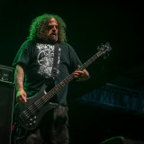 Napalm Death live Brutal Assault 2019