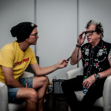 The Offspring interview 2019
