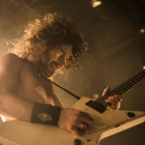 Airbourne live 2019
